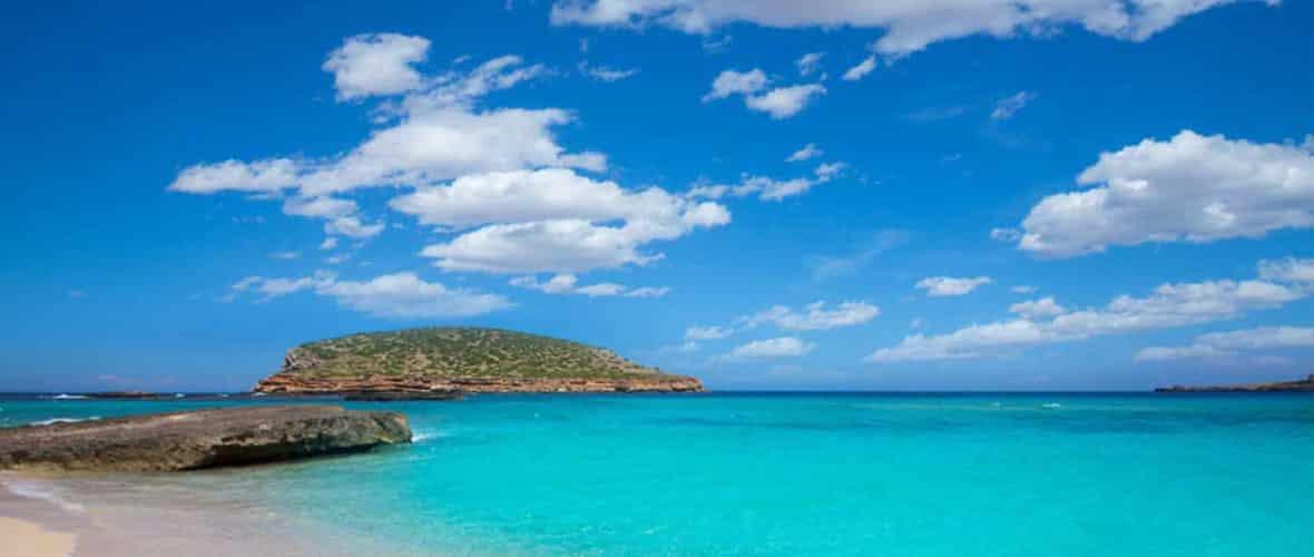 Roads in Ibiza | Travel Destinations
